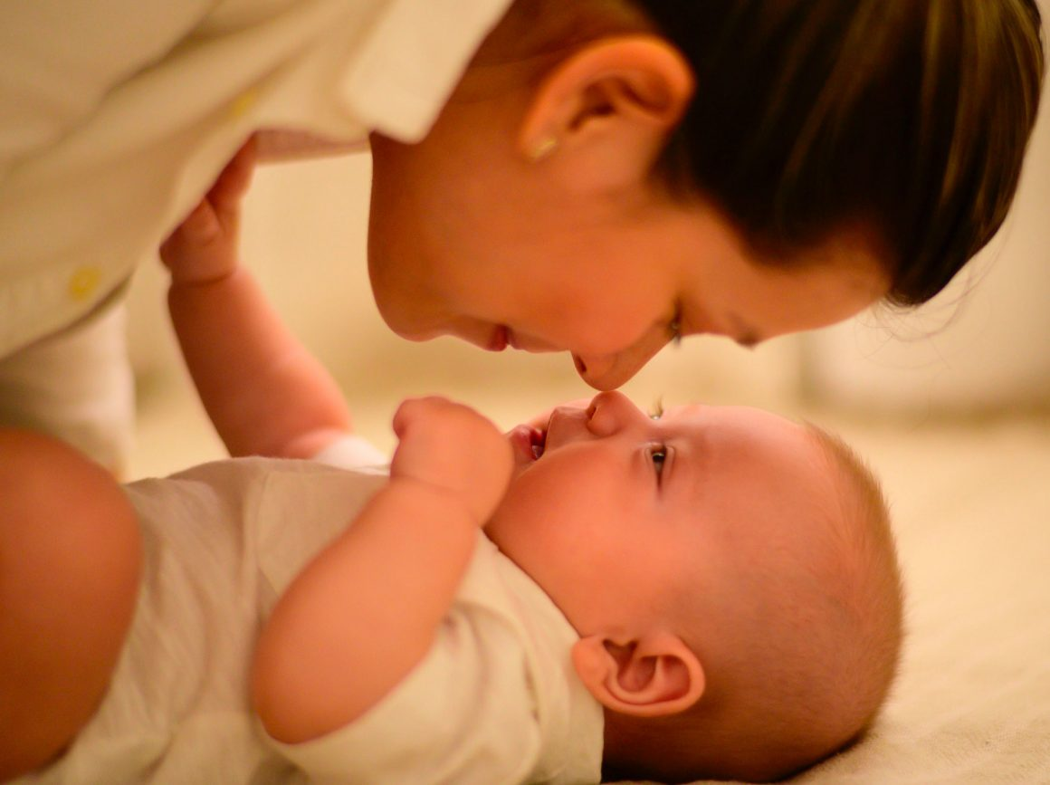 écoutez votre bébé