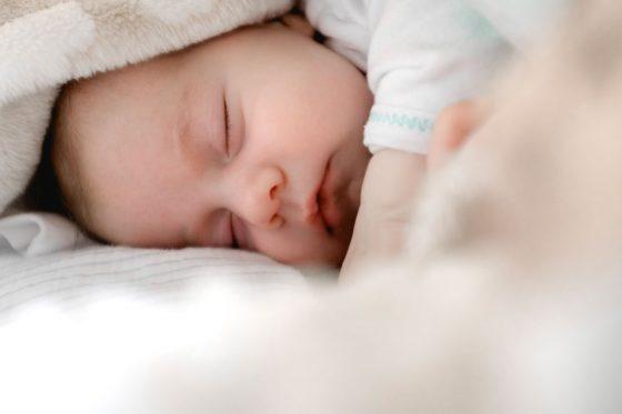 Comment coucher bébé